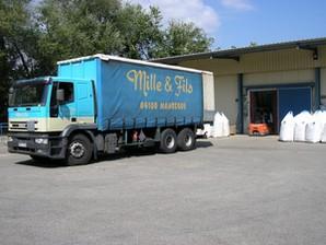Mille & Fils - Activité 4